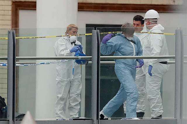 Alerta máxima en el Reino Unido por posibles ataques