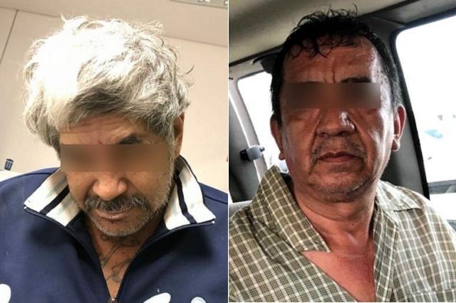 Caen dos presuntos instigadores de linchamiento en Acatlán