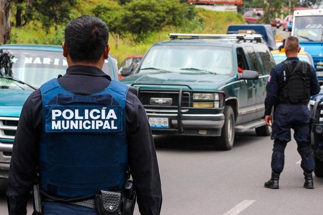 Remiten a más de 150 personas al MP y juez en una semana en Puebla