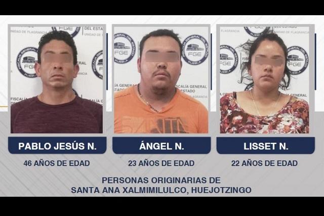 Vinculan a proceso a detenidos por asesinatos de universitarios
