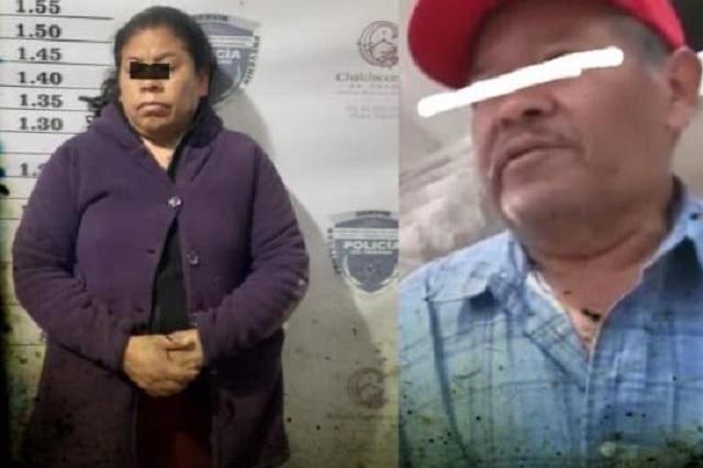 Libres, dos detenidos por venta de alcohol adulterado en El Seco