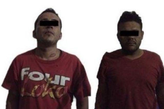 Detienen a hombre que abusó de abuelita en Chiautla de Tapia