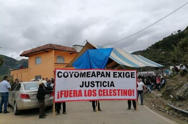 Detenidos en Coyomeapan sí cometieron delitos: Barbosa