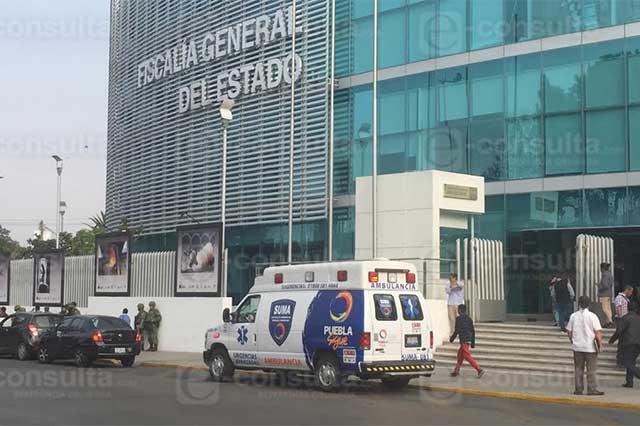 Los 30 detenidos en Palmarito rinden declaración en la FGE