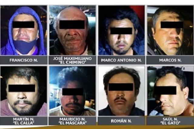 Van al penal los 8 detenidos por linchamiento en Buenos Aires