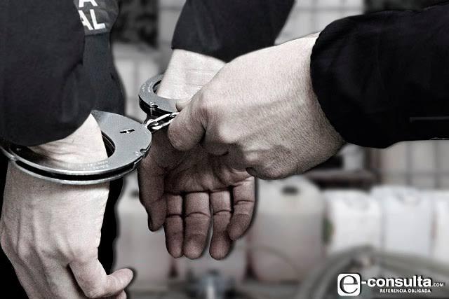Detienen en Querétaro a los asesinos de Alberto Islas Jara