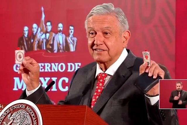 ¿Para qué sirven los detente, el escudo protector de López Obrador?