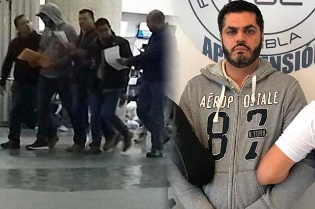 Por tortura, analiza CDH abrir investigación del caso Patjane