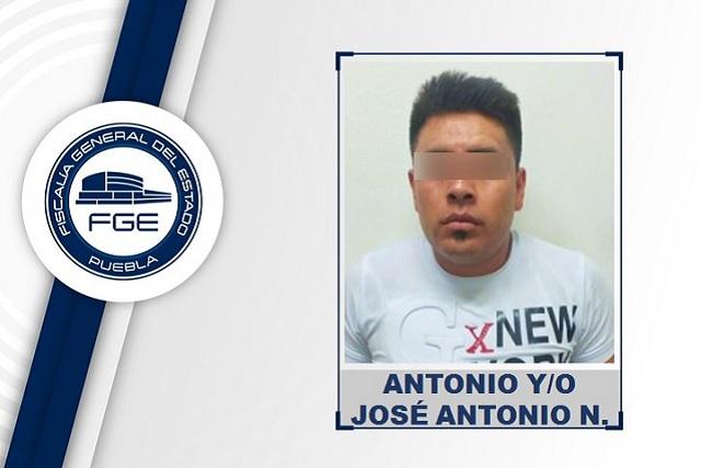Detienen a presunto secuestrador de un taxista del Edomex
