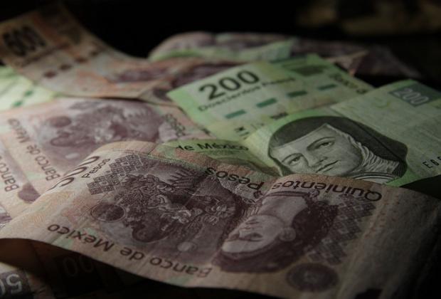 Bajan 2.3% recursos federales pagados a Puebla este año