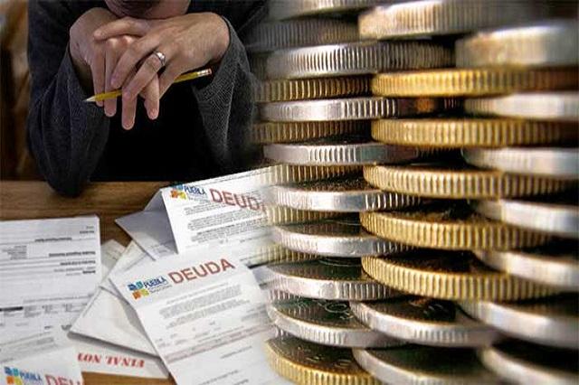 RMV deja deuda por 47 mil mdp: Mexicanos contra la Corrupción