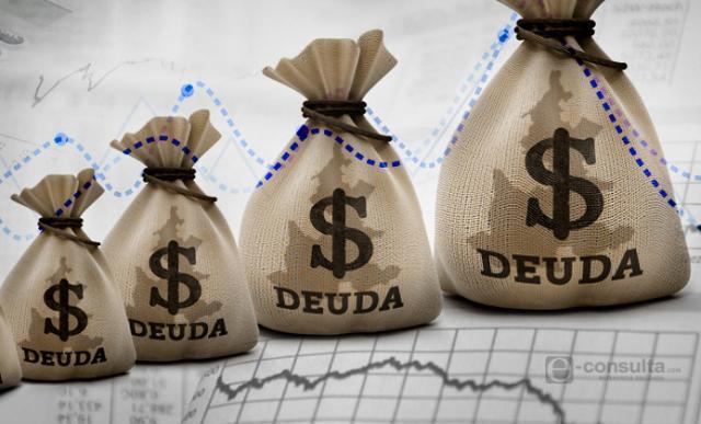 En gobierno de Gali, deuda de CIS, Audi y MIB se redujo 5.7 %