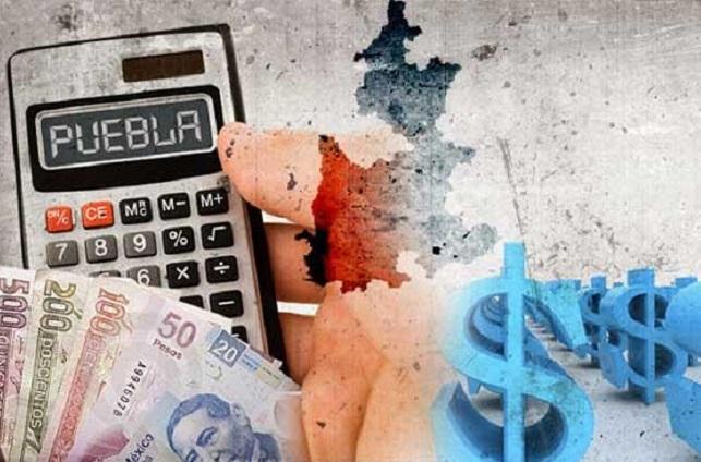Deuda superior a 15 mil mdp no implica riesgo para el estado : SHCP