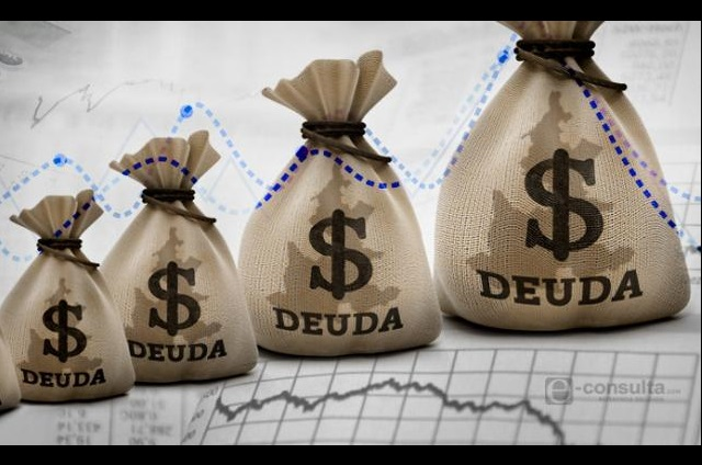 Califican de sostenible deuda de Puebla de 16.3 mmdp