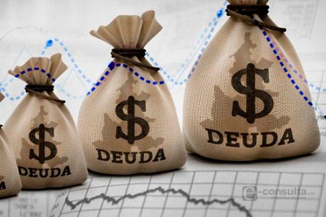 Si hay rebrote de Covid, gobierno recurrirá al endeudamiento: SHCP