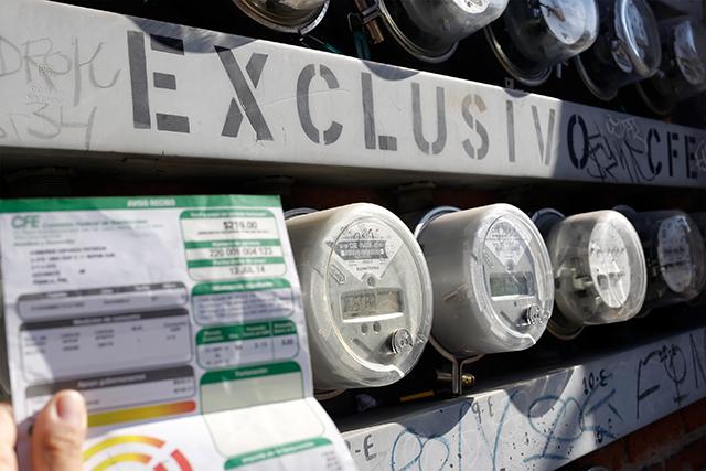 Suben sin control el gas, la luz, pan y tortillas en Puebla
