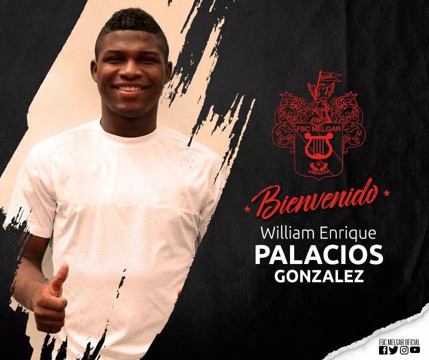 Palacios: de borracho y golpeador a nuevo jugador estelar en Perú