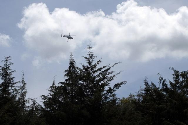 Puebla, cuarto lugar en incendios forestales; piden informar de daños