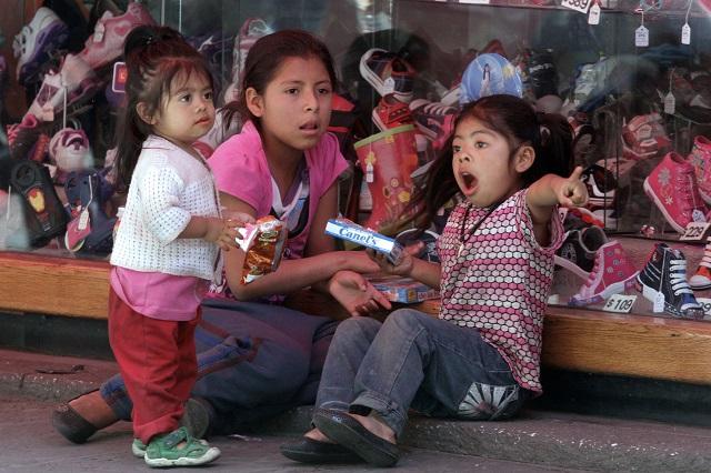 Trabajo infantil presentó alza por pandemia covid-19