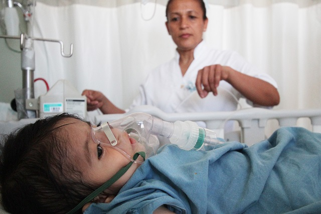 Pese a amparo, Agua de Puebla suspende servicio a hospital