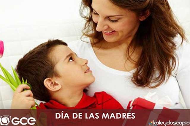 Sólo 6 de cada cien mexicanos no celebran a la madre