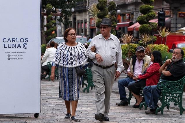 Ubican a Puebla en séptimo lugar para vivir mejor el retiro