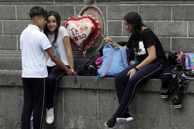 Por el Día del Amor, comercio poblano aumentará ventas en 15 %