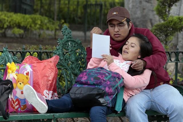 Por día del amor, comercio de Puebla espera ganar 1 mmdp