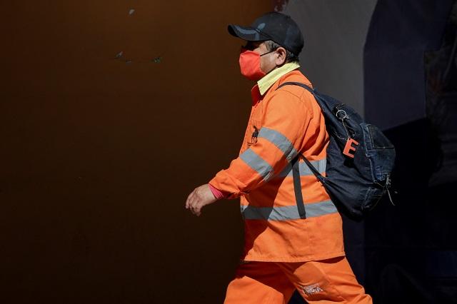 Suspenden servicio de limpia en Puebla capital en tres fechas