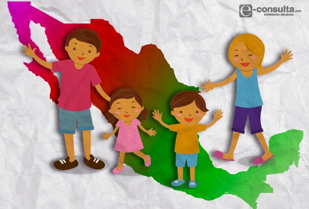 Día del Niño muy importante para los mexicanos