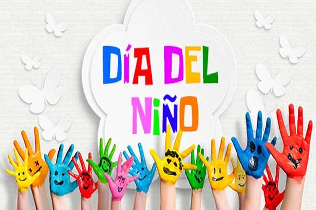 Día del Niño, muy importante para la mayoría de los mexicanos