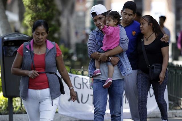 Adultos mayores ven una Puebla más insegura y menos solidaria