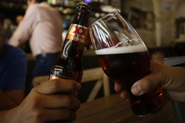 Van por tercera reapertura de bar problemático en San Manuel