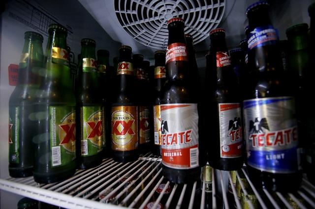 Regularán venta de bebidas alcohólicas por Covid 19