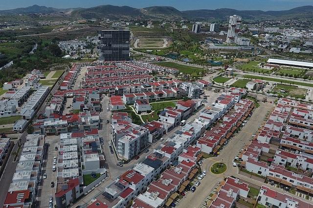 Entregará gobierno 725 viviendas en 12 municipios de Puebla