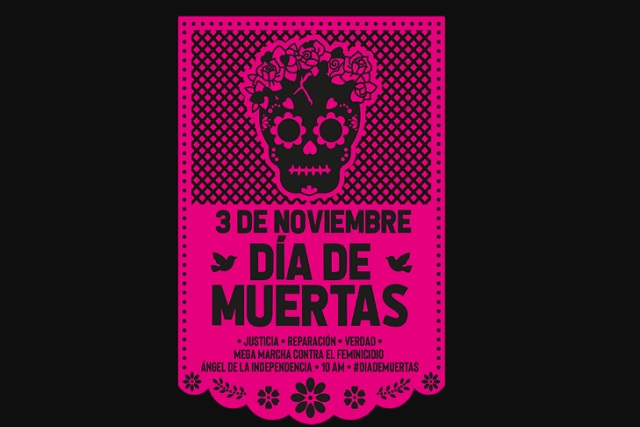 Foto / YouTube Día de Muertas México