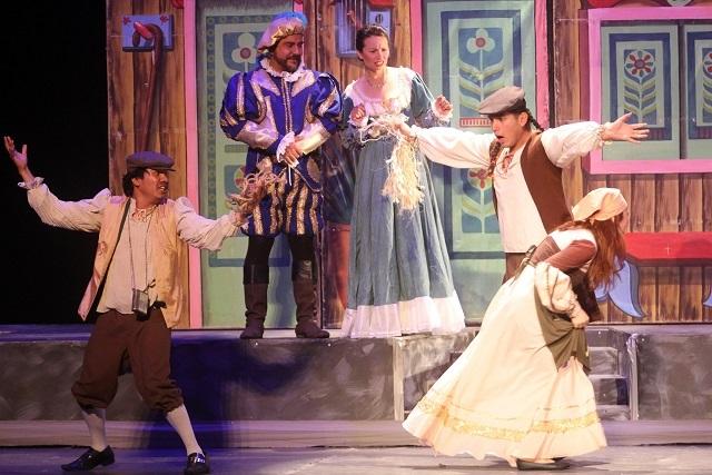 Celebrarán con 20 puestas en escena el Día Mundial del Teatro