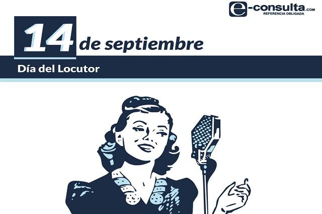 Importancia y origen del Día Nacional del Locutor en México