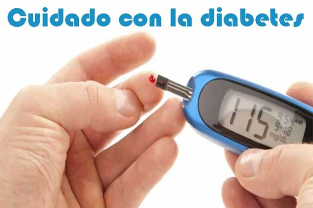 Diabetes, un enemigo mortal entre mexicanos