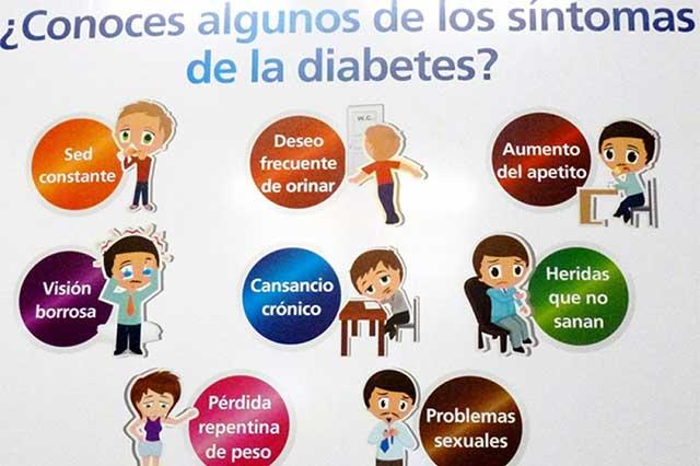 Diabetes, enfermedad letal que afecta a millones en el mundo