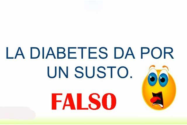 Los síntomas de la diabetes pueden manifestarse por una situación estresante