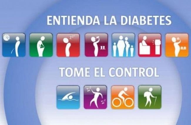 Más de 400 millones de diabéticos en el mundo