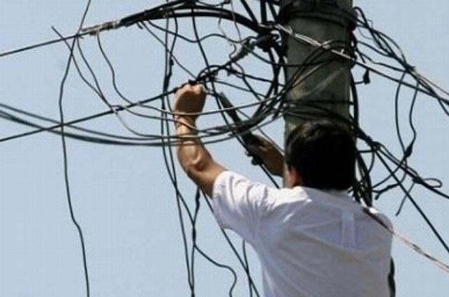 Diablitos le roban a la CFE 3 mil mdp en el estado de Puebla