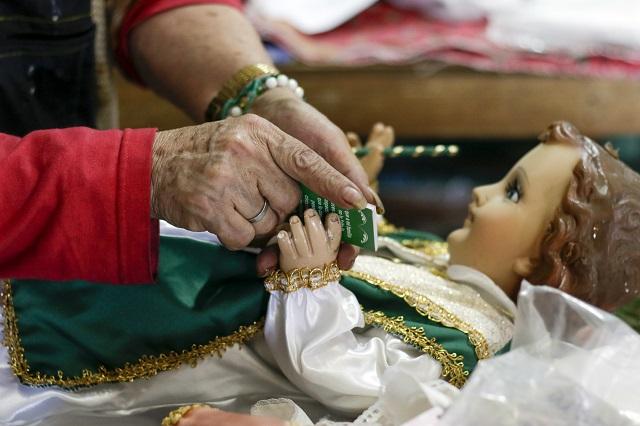 ¿Por qué se celebra el Día de la Candelaria?