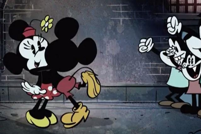 Esto tiene Disney Channel para el 14 de Febrero, Día del Amor