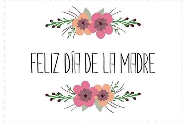 Maneras de celebrar el Día de las Madres sin que afecte la Cuarentena