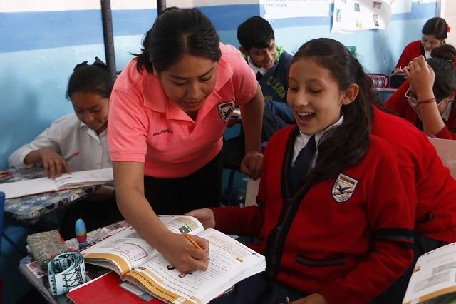 Así será el regreso a clases presenciales en Puebla