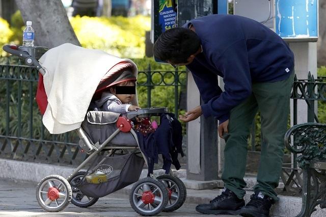 Los hombres hoy participan activamente en la paternidad