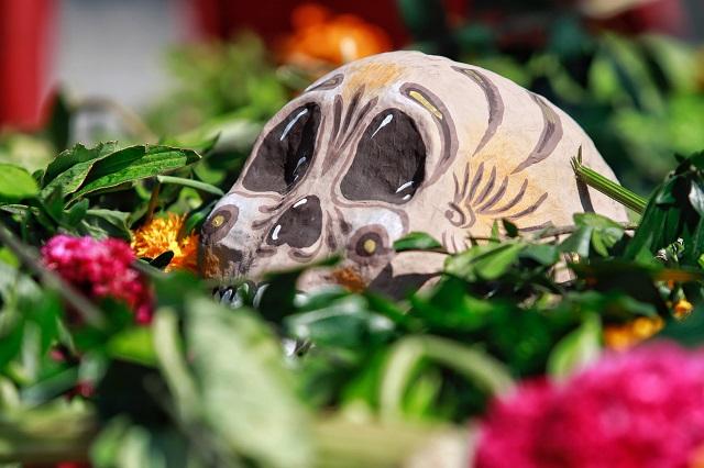 ¿A qué personas fallecidas no se les pone ofrenda en Día de Muertos?