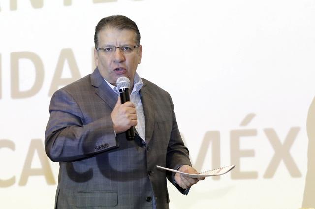 Con debate aburrido IEE quiere proteger a Alonso, acusa Doger
